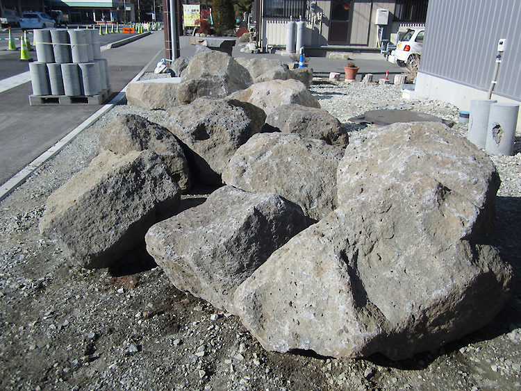 販売 溶岩 石 溶岩石 小